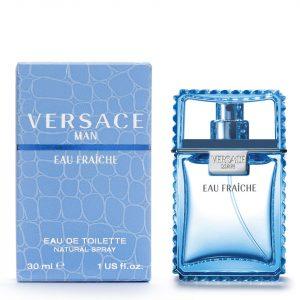 Versace Eau Fraiche for Men Eau de Toilette 30ml