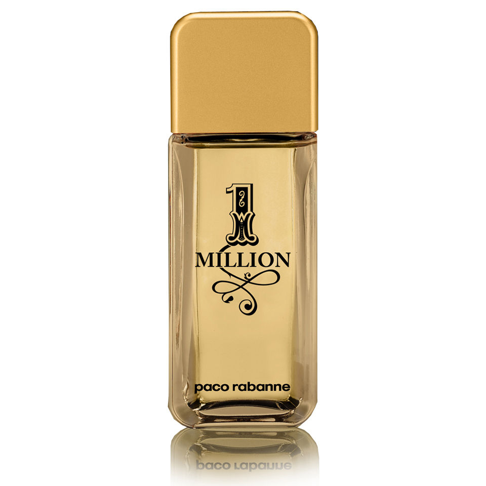 Paco Rabanne 1Million for Him Aftershave Lotion 100ml