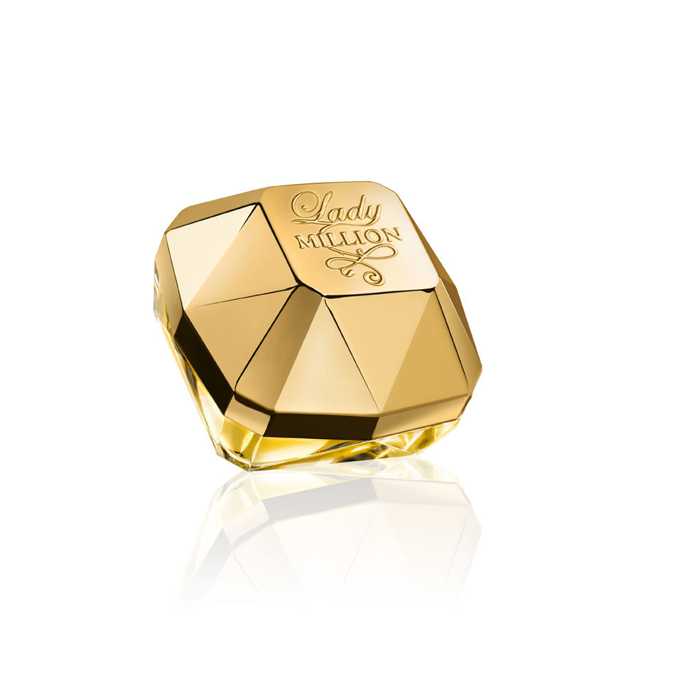 Eau de Parfum Paco Rabanne Lady Million (30ml)