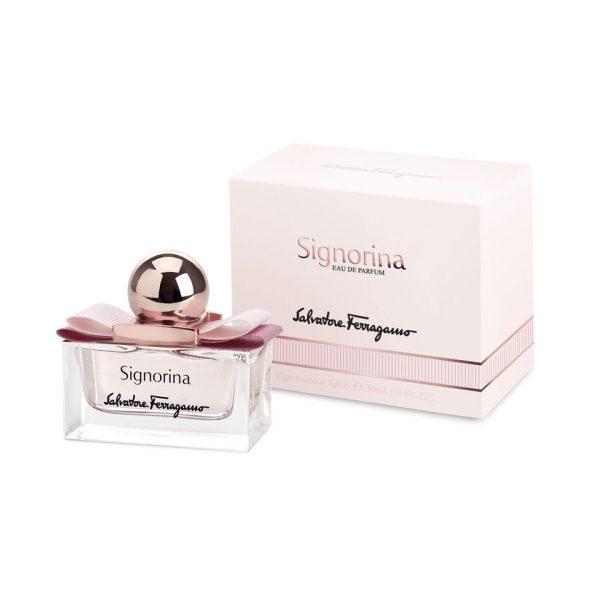 Eau de Parfum Salvatore Ferragamo Signorina (30ml)