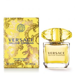 Versace Yellow Diamond 30ml Eau de Toilette
