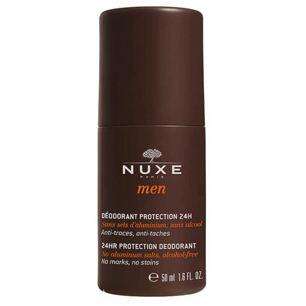Desodorante protección 24h NUXE Men 50ml