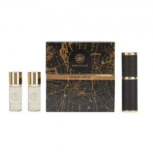 Amouage Man Travel Spray Reflection (4 x 10ml)