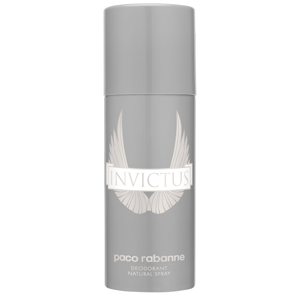 Paco Rabanne Invictus for Him Deodorant 150ml