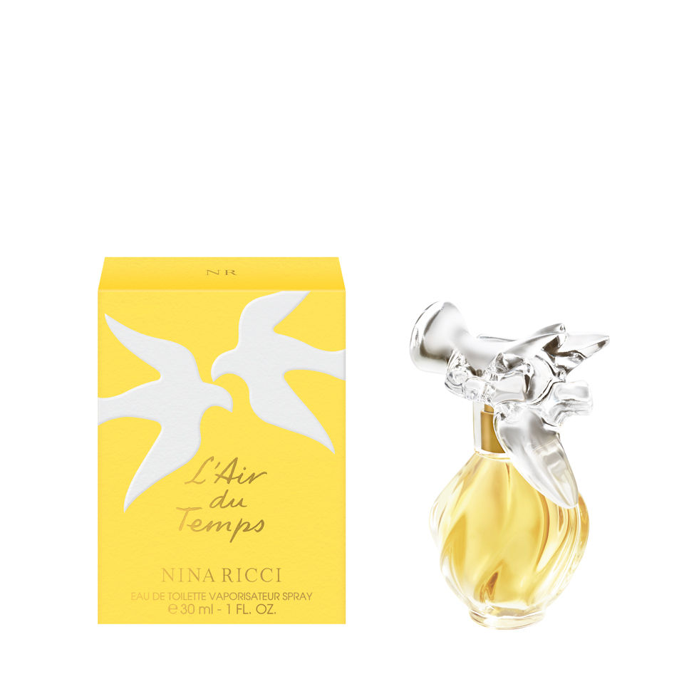 Nina Ricci L'Air du Temps Eau de Toilette 30ml