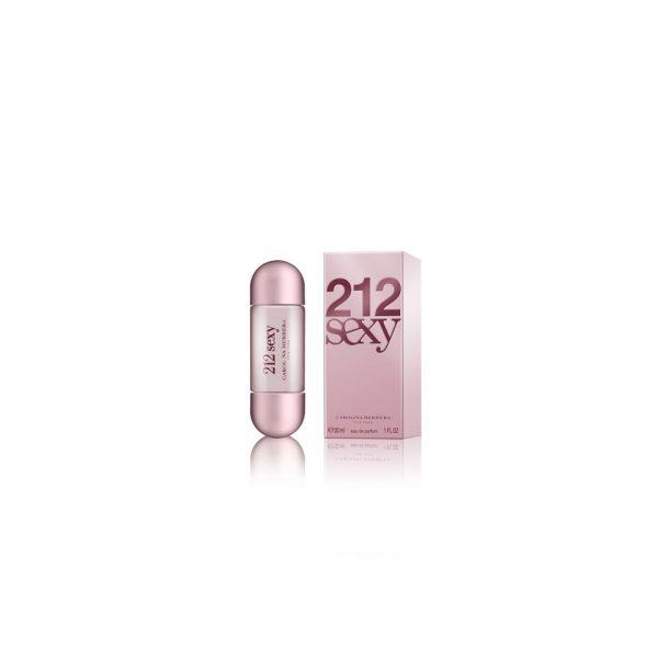 Carolina Herrera 212 Sexy Eau de Parfum 30ml
