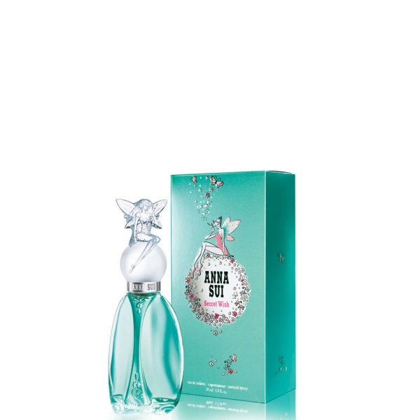 Anna Sui Secret Wish Eau de Toilette 30ml