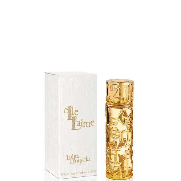 Lolita Lempicka Elle Laime Eau de Parfum 80ml