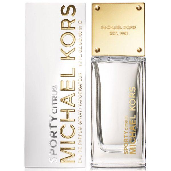 Michael Kors Sporty Mandarin Eau de Parfum 50ml