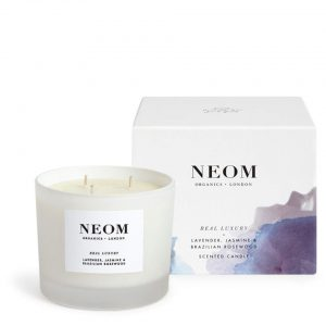 NEOM Organics Real Luxury Luxury Scented Candle