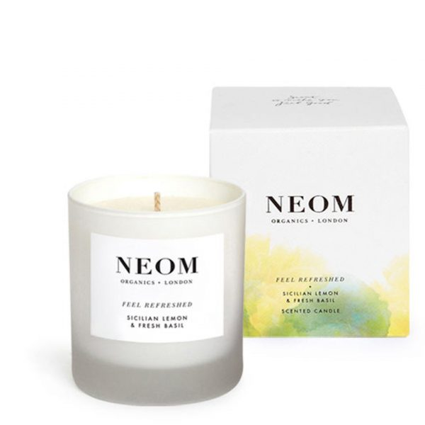 NEOM Organics Feel Refreshed Standard Scented Candle