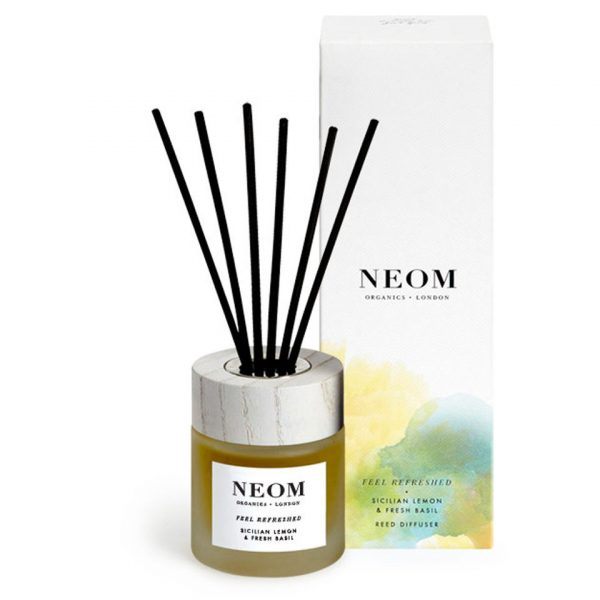 NEOM Organics Reed Diffuser: Feel Refreshed (100ml)