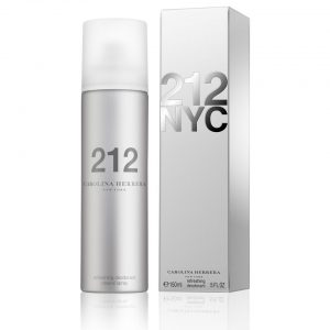 Carolina Herrera 212 NYC Deodorant 150ml