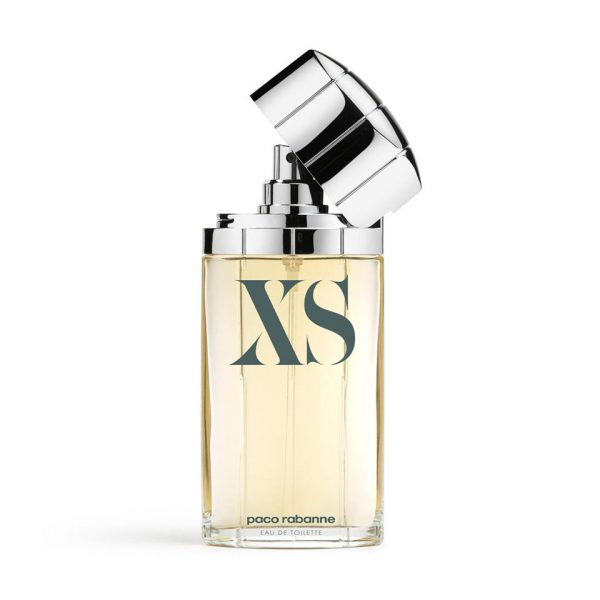 Paco Rabanne XS for Him Eau de Toilette 100ml