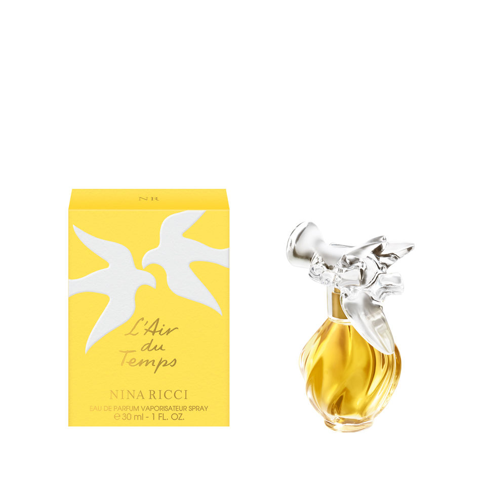 Nina Ricci L'Air du Temps Eau de Parfum 30ml