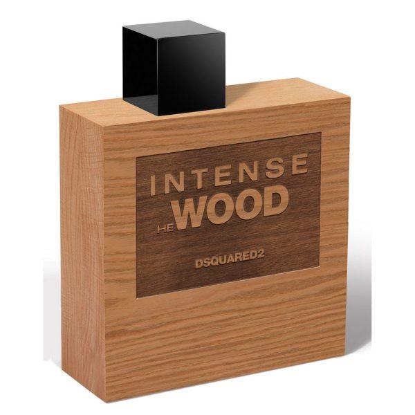 Dsquared2 He Wood Intense Eau de Toilette 100ml