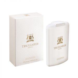 Trussardi 1911 Donna for Women Bath and Shower Gel 200ml