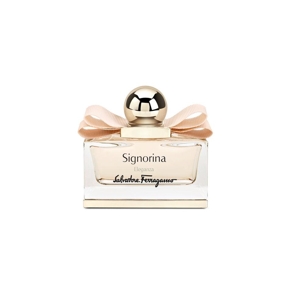 Eau de Parfum Ferragamo Signorina Eleganza (30ml)