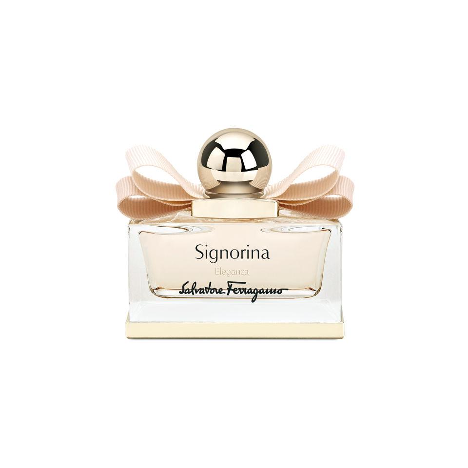 Eau de Parfum Ferragamo Signorina Eleganza (50ml)