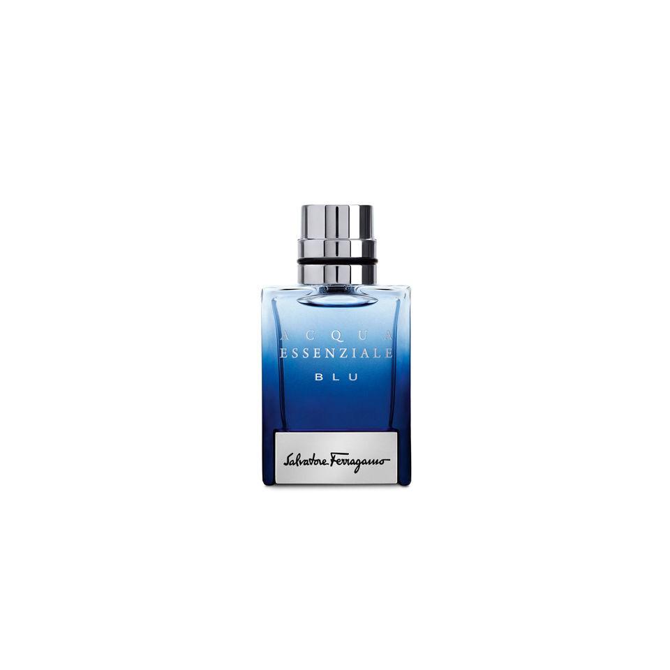 Eau de Toilette Salvatore Ferragamo Acqua Essenziale Blu (30ml)