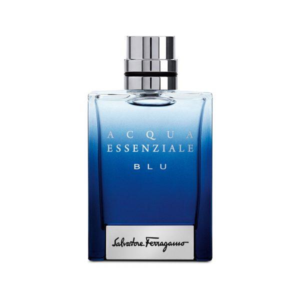 Eau de Toilette Salvatore Ferragamo Acqua Essenziale Blu (50ml)