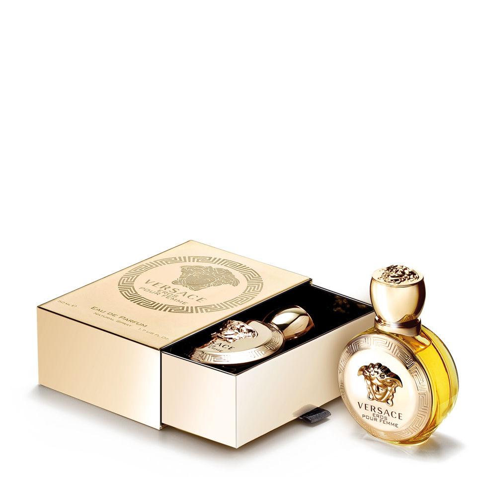 Versace Eros Pour Femme Eau de Parfum 50ml