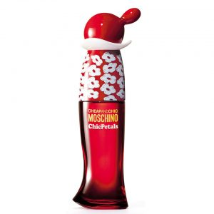 Moschino Chic Petals Eau de Toilette 30ml