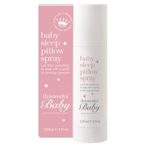 Spray de almohada this works Deep Sleep - Princesa