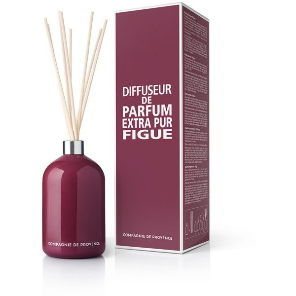 Compagnie de Provence Extra Pur Fragrance Diffuser - Fig of Provence (200ml)