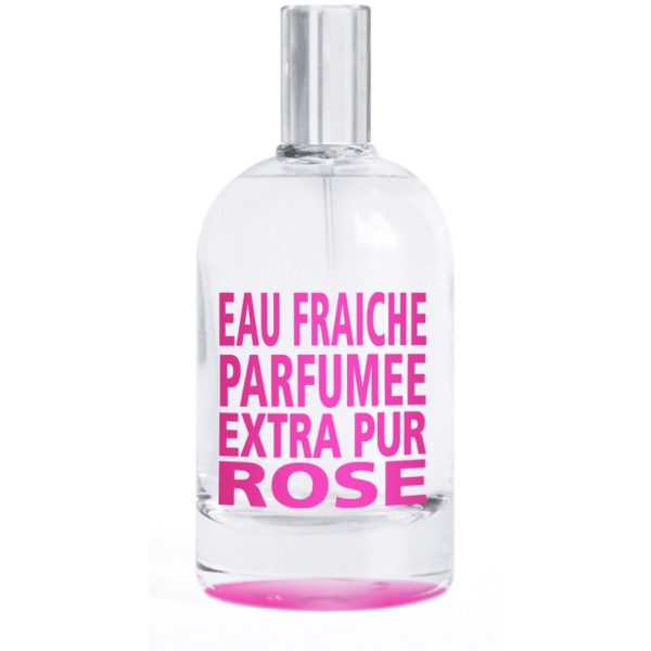 Compagnie de Provence Extra Pur Perfumed Water - Wild Rose (100ml)