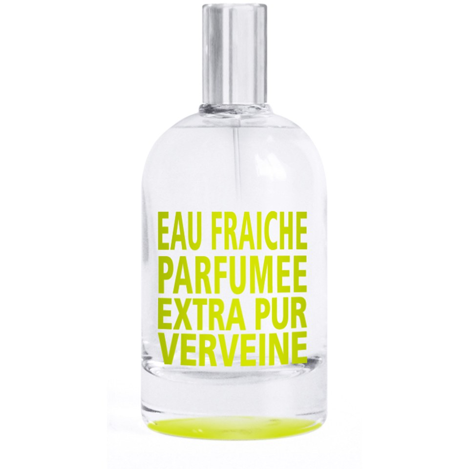 Compagnie de Provence Extra Pur Perfumed Water – Fresh Verbena (100ml)