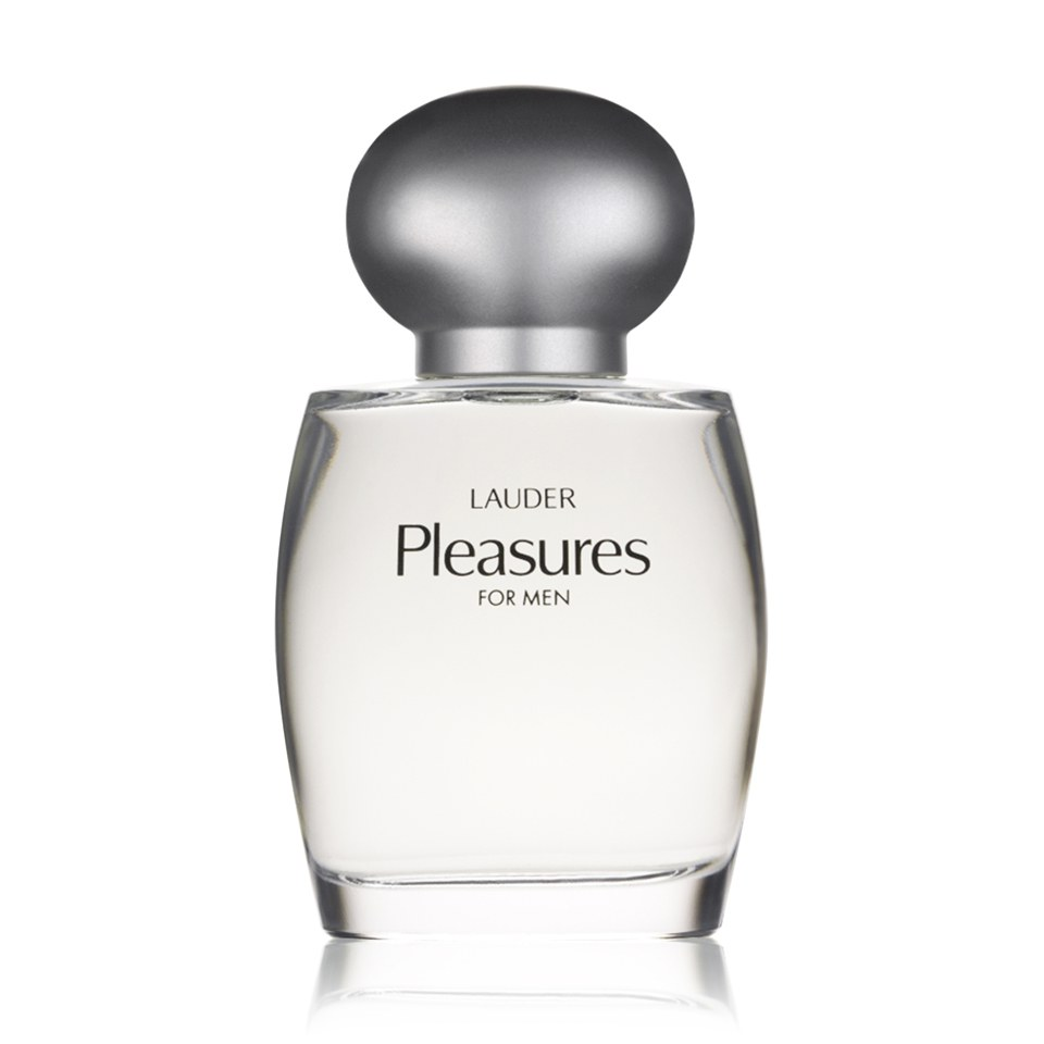 Estée Lauder Pleasures for Men Cologne Spray 50ml