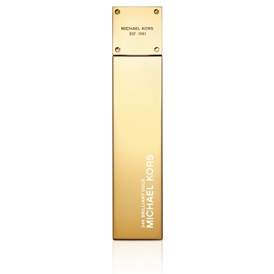 Michael Kors 24K Brilliant Gold Eau de Parfum (100ml)
