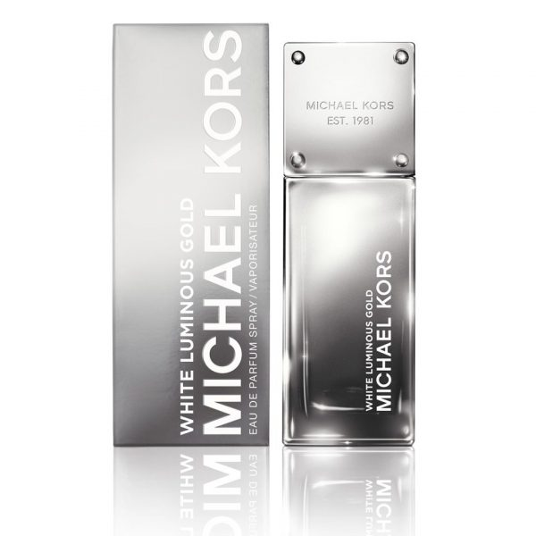 Michael Kors White Luminous Gold Eau de Parfum (50ml)