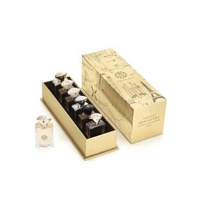 Amouage Classic Man Miniatures (45ml)