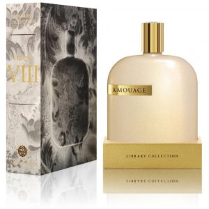 Amouage Opus VIII Eau de Parfum (100ml)