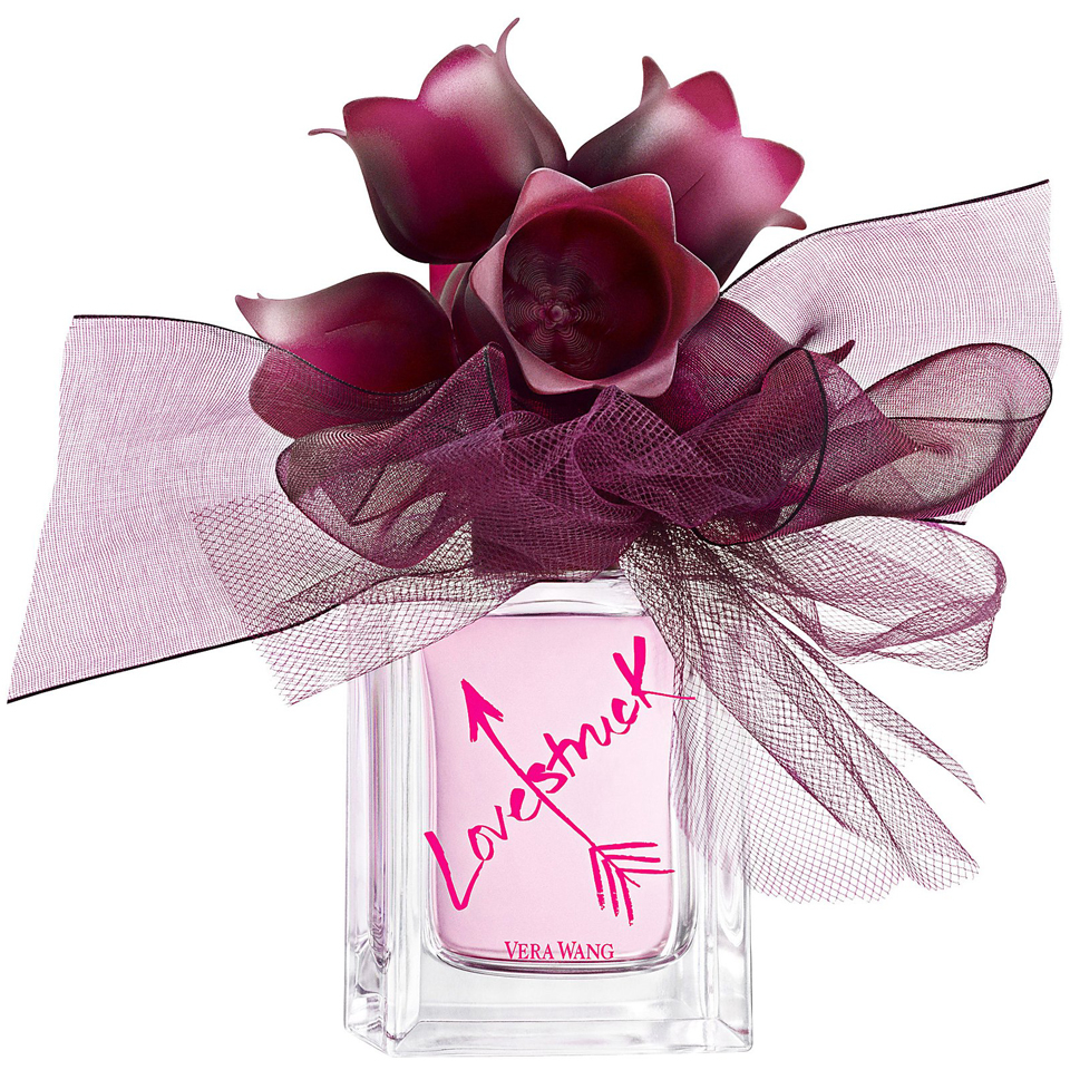 Vera Wang Lovestruck Eau de Parfum (100ml)