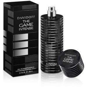 Davidoff The Game Intense Eau de Toilette (40ml)