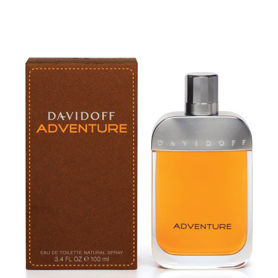 Davidoff Adventure Eau de Toilette (100ml)