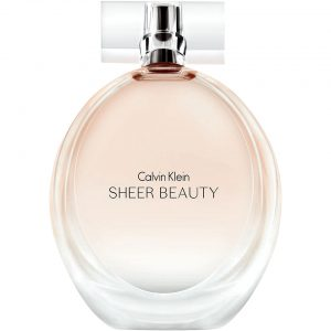 Calvin Klein Sheer Beauty Eau de Toilette (50ml)