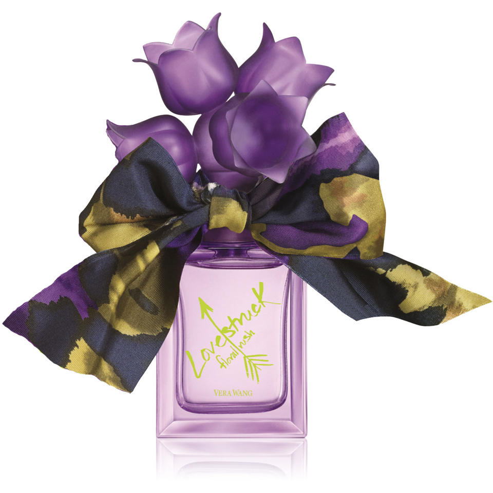 Vera Wang Floral Rush Eau de Parfum (50ml)