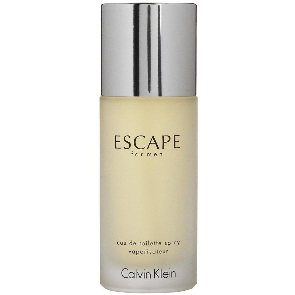 Calvin Klein Escape for Men Eau de Toilette (100ml)