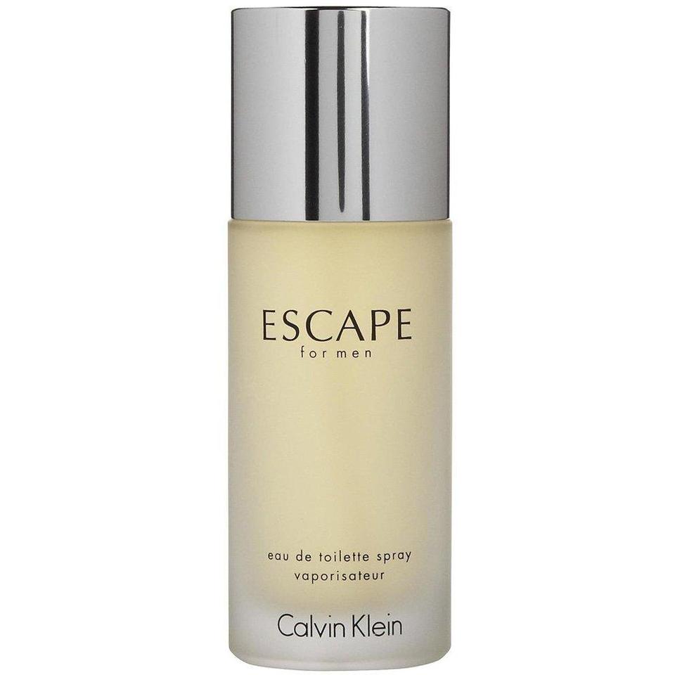 Calvin Klein Escape for Men Eau de Toilette (100ml)