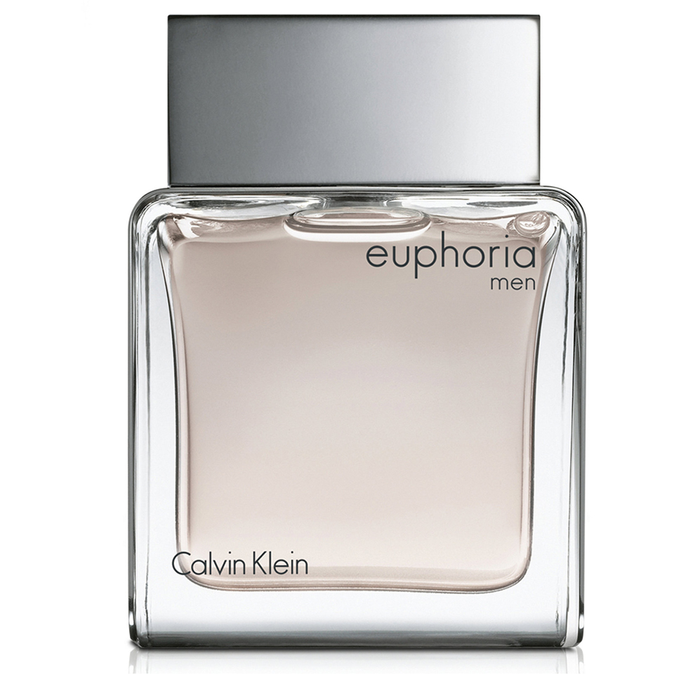 Calvin Klein Euphoria for Men Eau de Toilette (100ml)