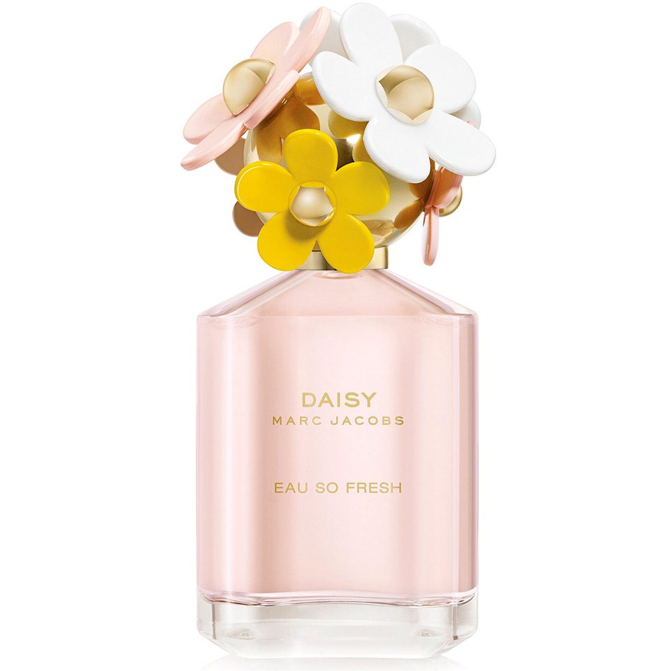 Marc Jacobs Daisy Eau So Fresh Eau de Toilette (75ml)