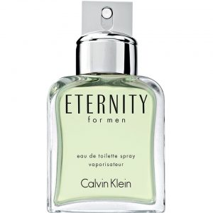 Calvin Klein Eternity for Men Eau de Toilette (30ml)