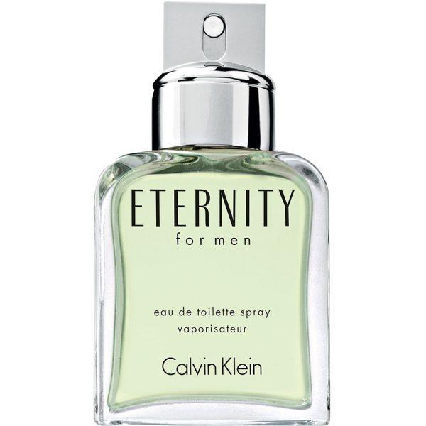 Calvin Klein Eternity for Men Eau de Toilette (30ml)