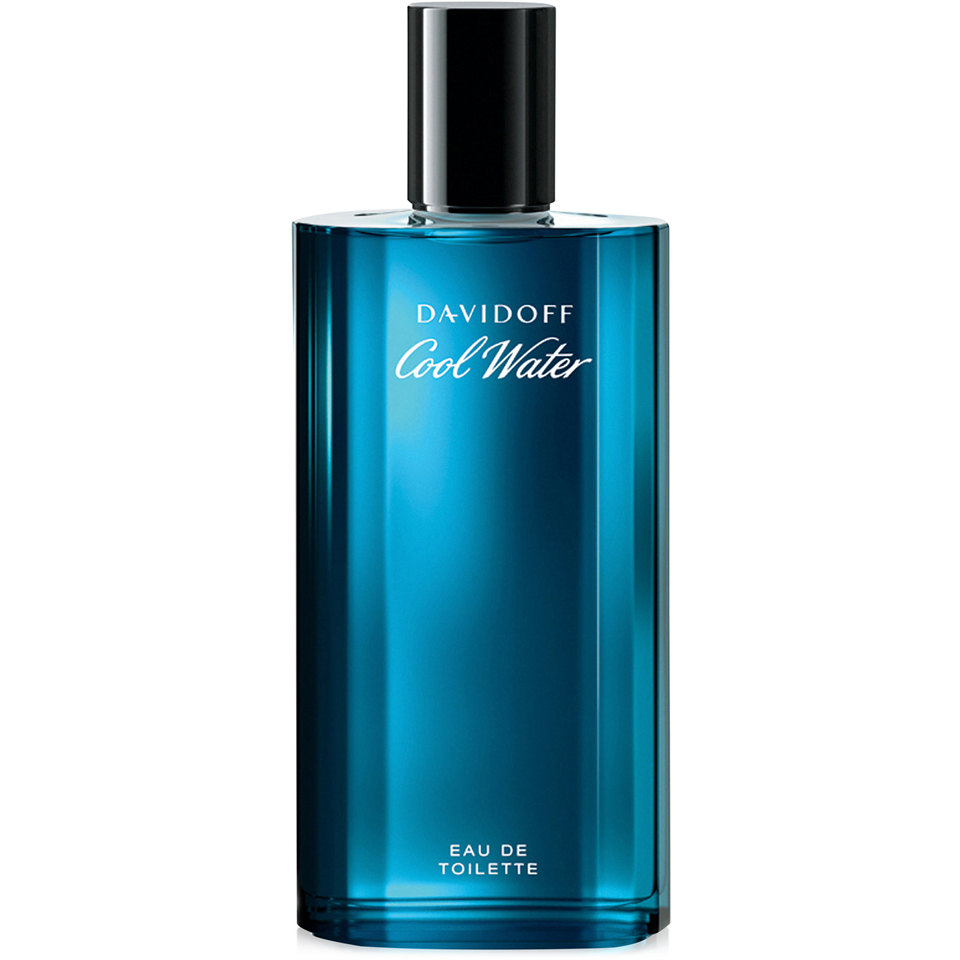Davidoff Cool Water Eau de Toilette (125ml)