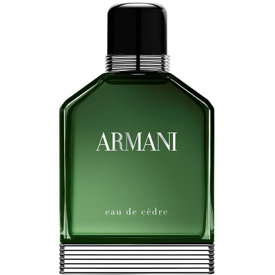 Giorgio Armani Eau De Cedre Eau de Toilette 100ml