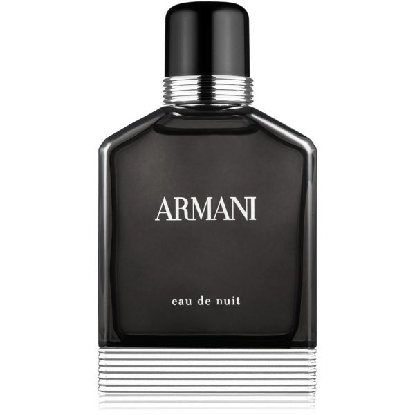 Giorgio Armani Eau De Nuit Eau de Toilette 50ml